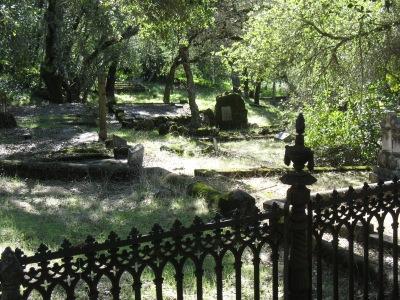 1 cemetery